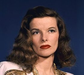katharine hepburn color
