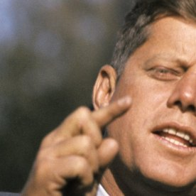 1960 Presidential Campaign