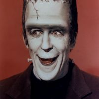 Happy Birthday Fred Gwynne
