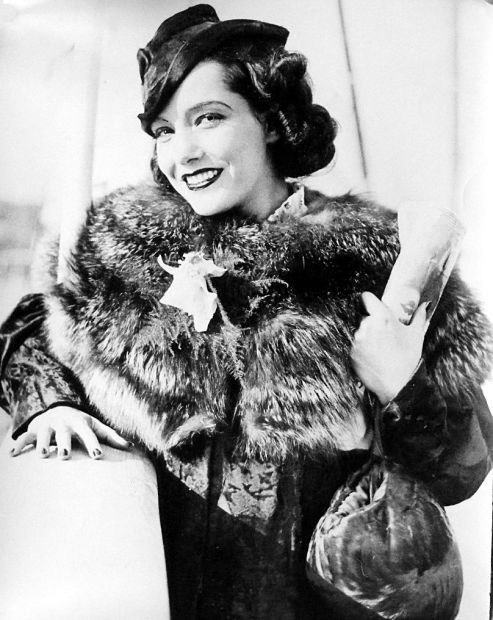 Happy Birthday Lupe Vélez | waldina