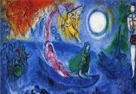 marc chagall 3