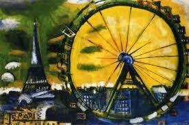 marc chagall 5