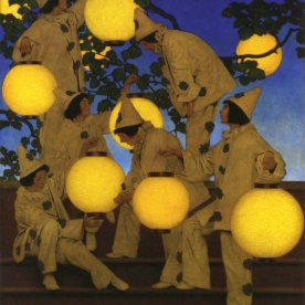 maxfield parrish 2