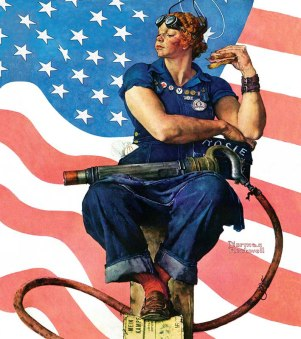 norman rockwell 4th july 2