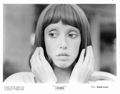 Shelley Duvall In '3 Women'