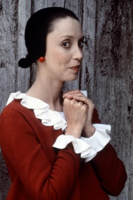 Happy Birthday Shelley Duvall – Waldina