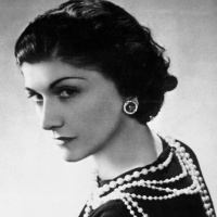 Happy 136th Birthday Coco Chanel