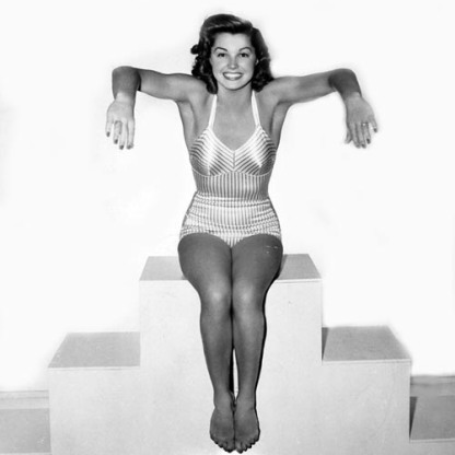 esther williams 1