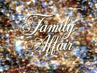 family affair 2