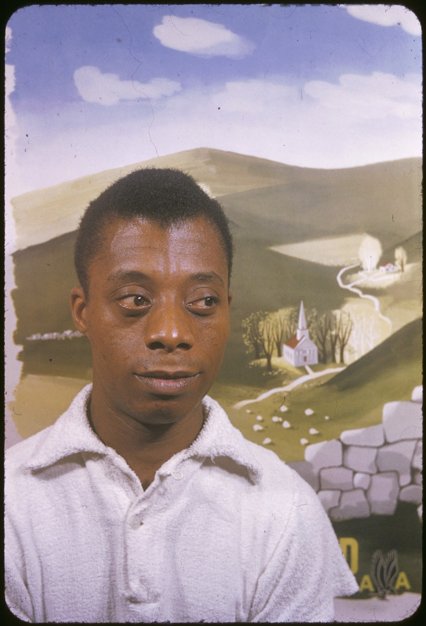 james baldwin 4