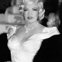 Happy 126th Birthday Mae West