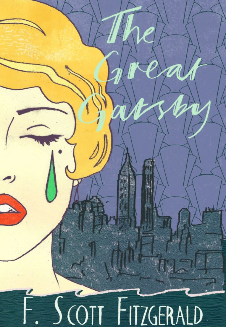 the portrayal of the withering american dream in fscott fitzgeralds the great gatsby A summary of the charge the portrayal of the withering american dream in fscott fitzgeralds the great gatsby of the light brigade in alfred lord tennyson's an.