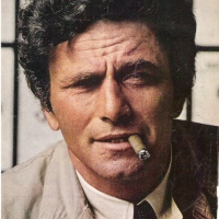 Happy 92nd Birthday Peter Falk
