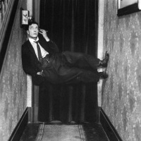 Happy 122nd Birthday Buster Keaton