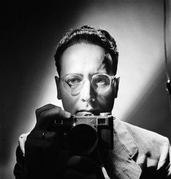 Andreas Feininger 1