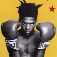 Happy 56th Birthday Jean-Michel Basquiat