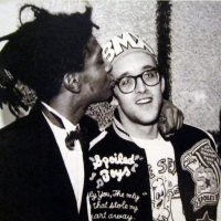 Happy 57th Birthday Jean-Michel Basquiat