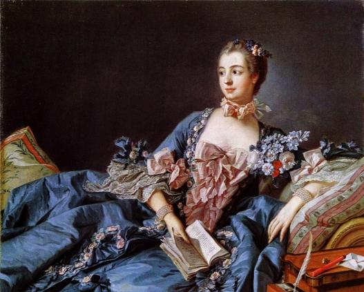 Madame de Pompadour 2