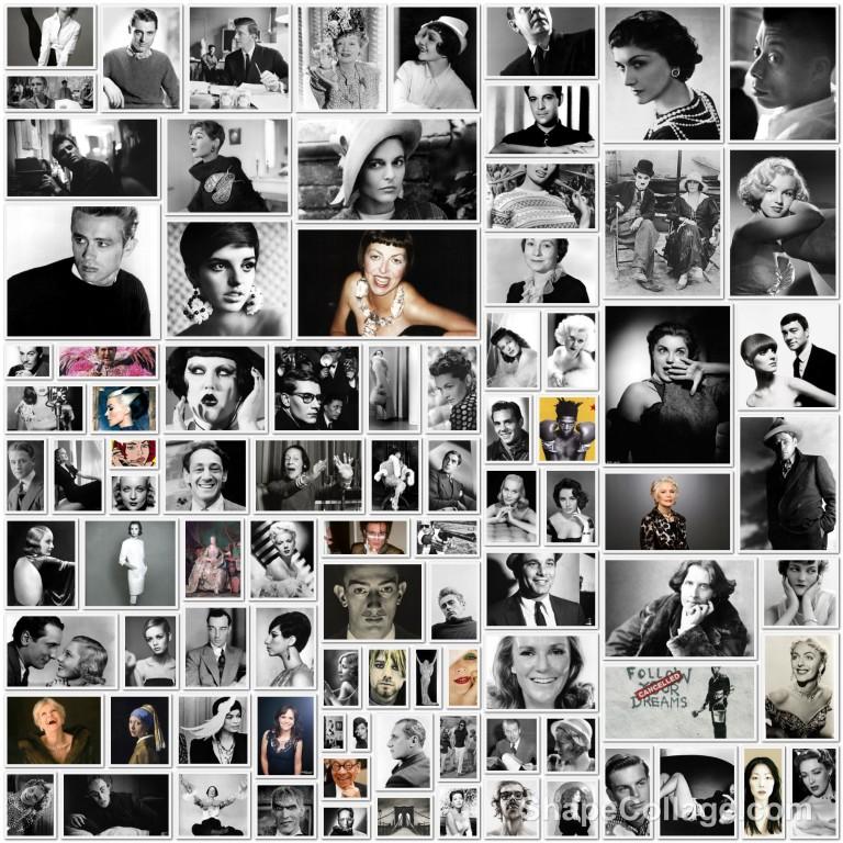 waldina collage 2014