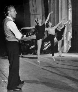 George Balanchine 1