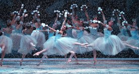 George Balanchine 3