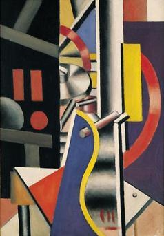 Fernand Léger 1