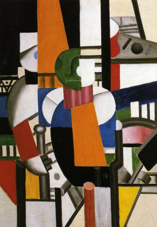 Fernand Léger 4
