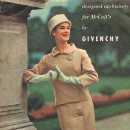 givenchy vintage 2