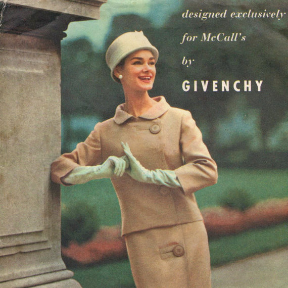 givenchy vintage 2