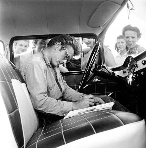 Happy 87th Birthday James Dean