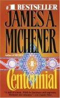 michener book 1
