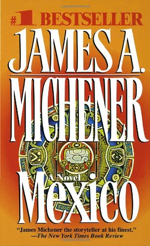 michener book 10