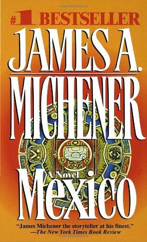 michener book 10
