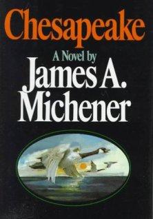 michener book 2