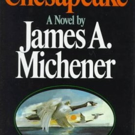 michener book 2