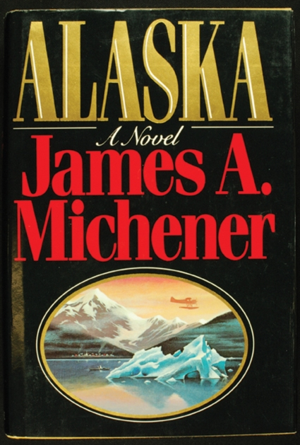 michener book 8