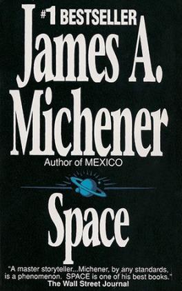 michener book 9
