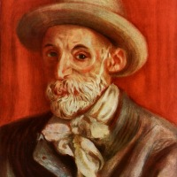 Happy 179th Birthday Pierre-Auguste Renoir