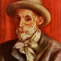Happy 179th Birthday Pierre-Auguste Renoir