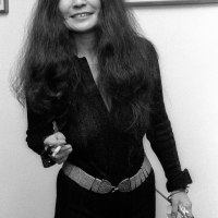 Happy 84th Birthday Yoko Ono