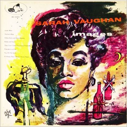 sarah vaughan album 5