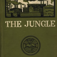 The Jungle:  Banned Books That Shaped America
