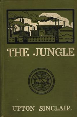 TheJungle