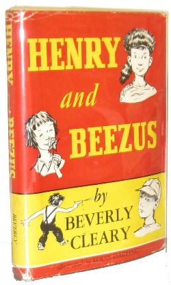 beverly cleary 1