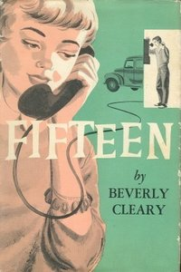 beverly cleary 3