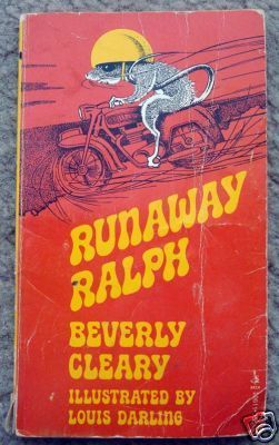 beverly cleary 4