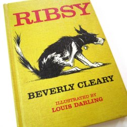 beverly cleary 5