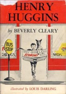 beverly cleary 6