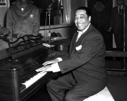 duke ellington 1