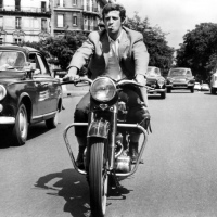 Happy 87th Birthday Jean-Paul Belmondo